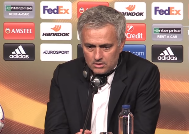 Now, Mourinho accused of 3.3mn euro tax fraud in Spain