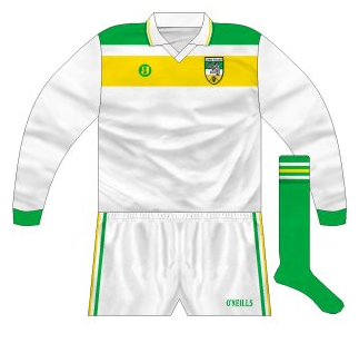 What Are The Most Beautiful Kits In Gaa History Balls Ie