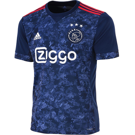 26 Random Beautiful New 2017/18 Football Jerseys From ...