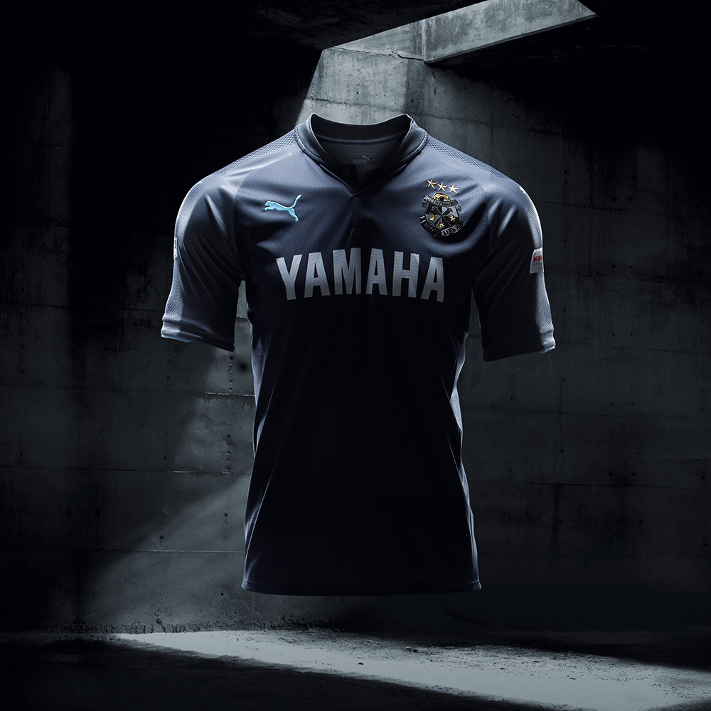 Puma Unveil 23 Stunning New Blackout Jerseys For Teams Including Arsenal Dortmund Balls Ie