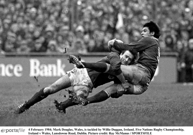 Ireland and Leinster rugby legend Willie Duggan dies aged 67