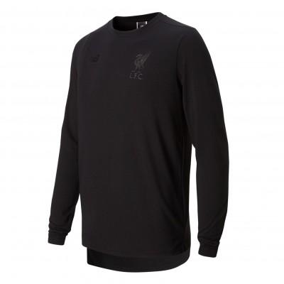 best website 8edcc a8867 Liverpool Unveil Gorgeous New 'Blackout' Jersey, But The ...
