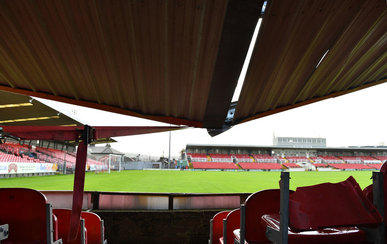 turners cross damage