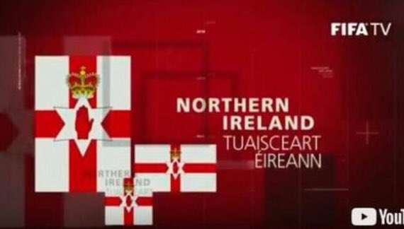 fifa northern ireland