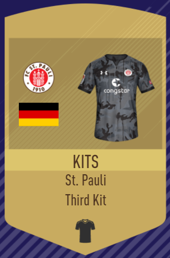 4859cc122 10 Of The Funkiest And Most Popular Kits In FIFA 18 Ultimate Team ...