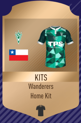 21c3a4a61 10 Of The Funkiest And Most Popular Kits In FIFA 18 Ultimate Team ...