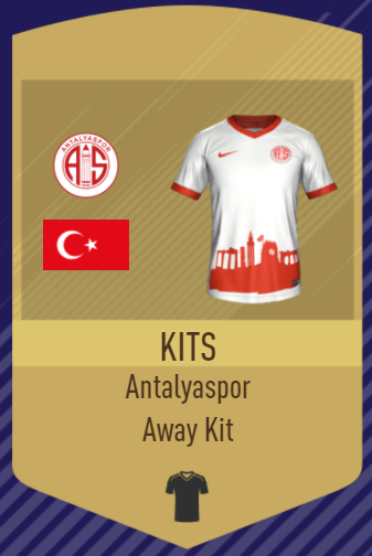 03ca2ceb787 10 Of The Funkiest And Most Popular Kits In FIFA 18 Ultimate Team ...