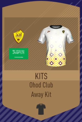 best fifa 18 ultimate team kits