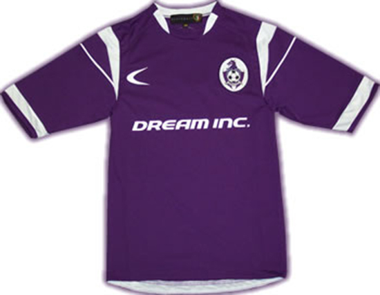 harchester united jersey
