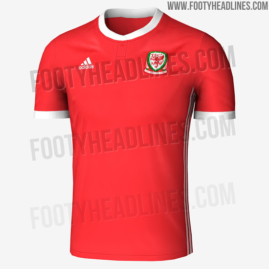 new wales jersey