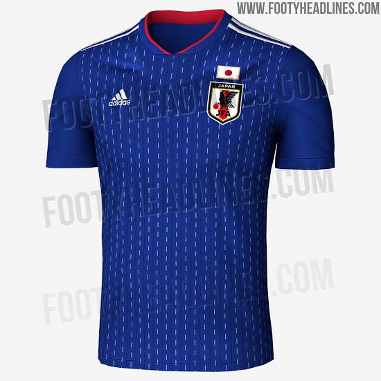 179996021 A Load Of Adidas  Outstanding New International Jerseys Have Been ...
