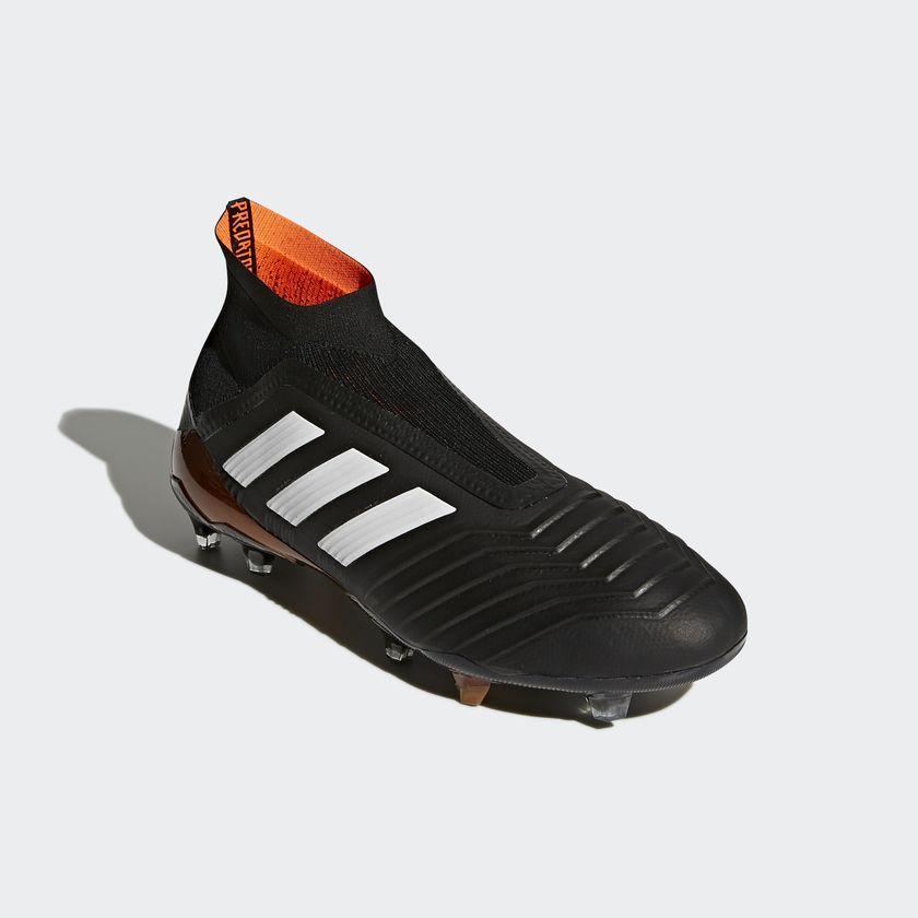 ee269e1469b5 Full Line Of Stunning Adidas Predator 18 Boots   Footwear Released ...