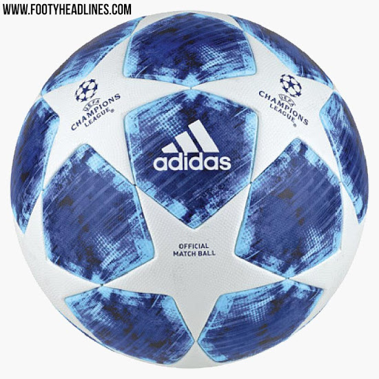 Champions League Next Fixture: Next Season's Champions League Match Ball Is Going To Be