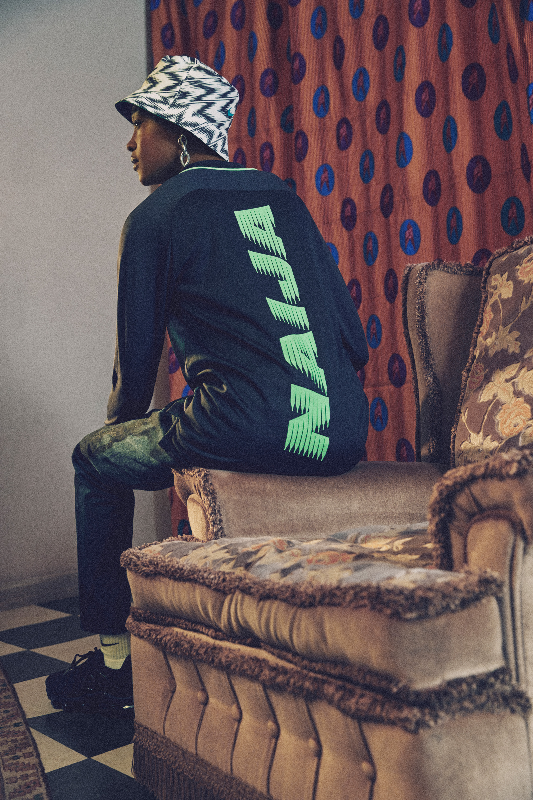 377d0503b Nigeria Releases Gorgeous Line Of World Cup Jerseys   Sportswear ...