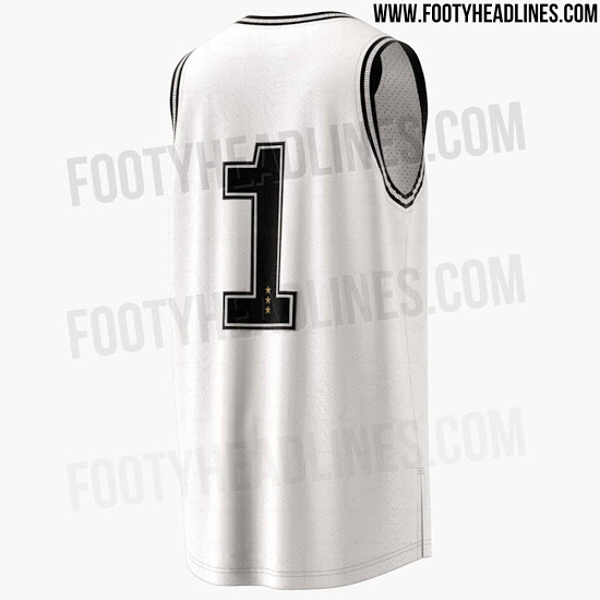 new styles c5e26 9c039 Juventus To Release Basketball Jersey Despite Lack Of ...