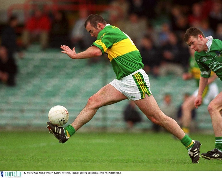 gaa players unfulfilled potential