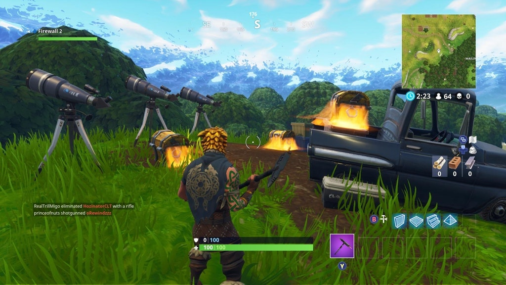 Is A Meteor Going To Hit Fortnite What We Know So Far Balls Ie