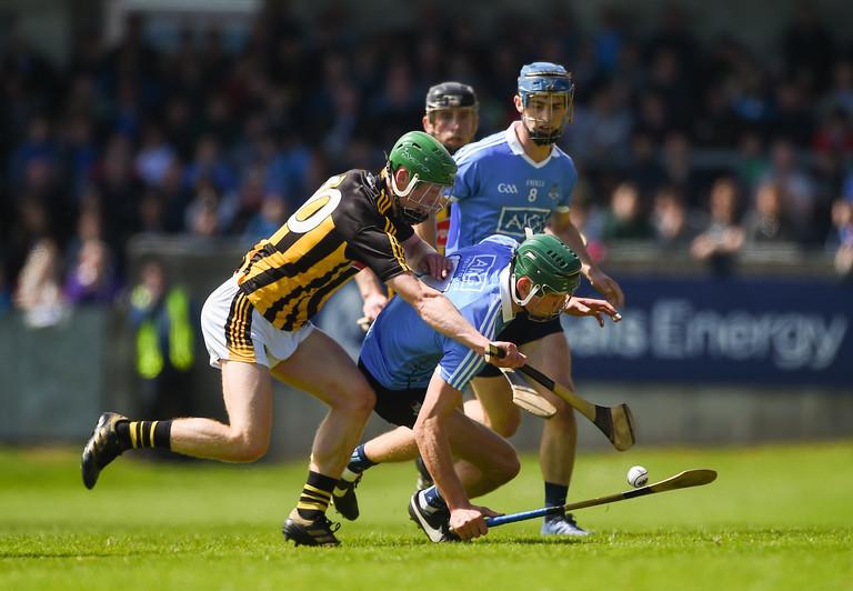 Dublin vs Kilkenny