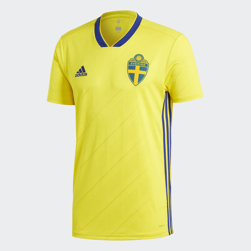 Our Ranking Of All Of The World Cup Kits Ahead Of Russia 2018 Balls Ie