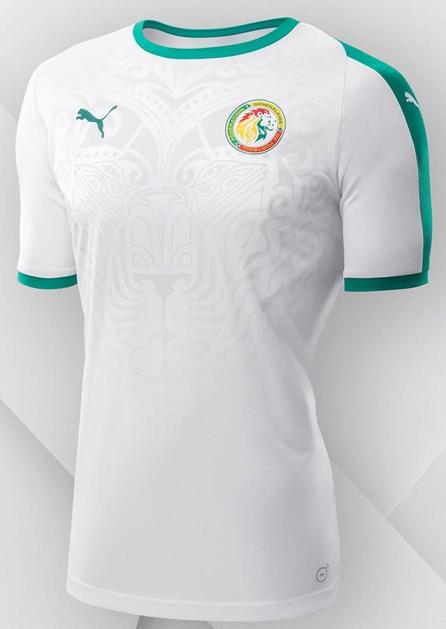 986b9e90a7f Our Ranking Of All Of The World Cup Kits Ahead Of Russia 2018