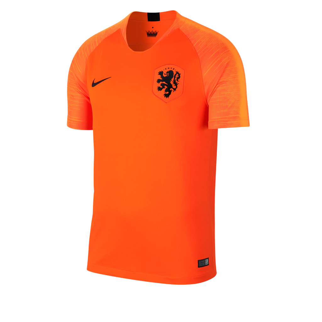 Nike Loses Top Spot to Adidas in World Cup Jersey Race