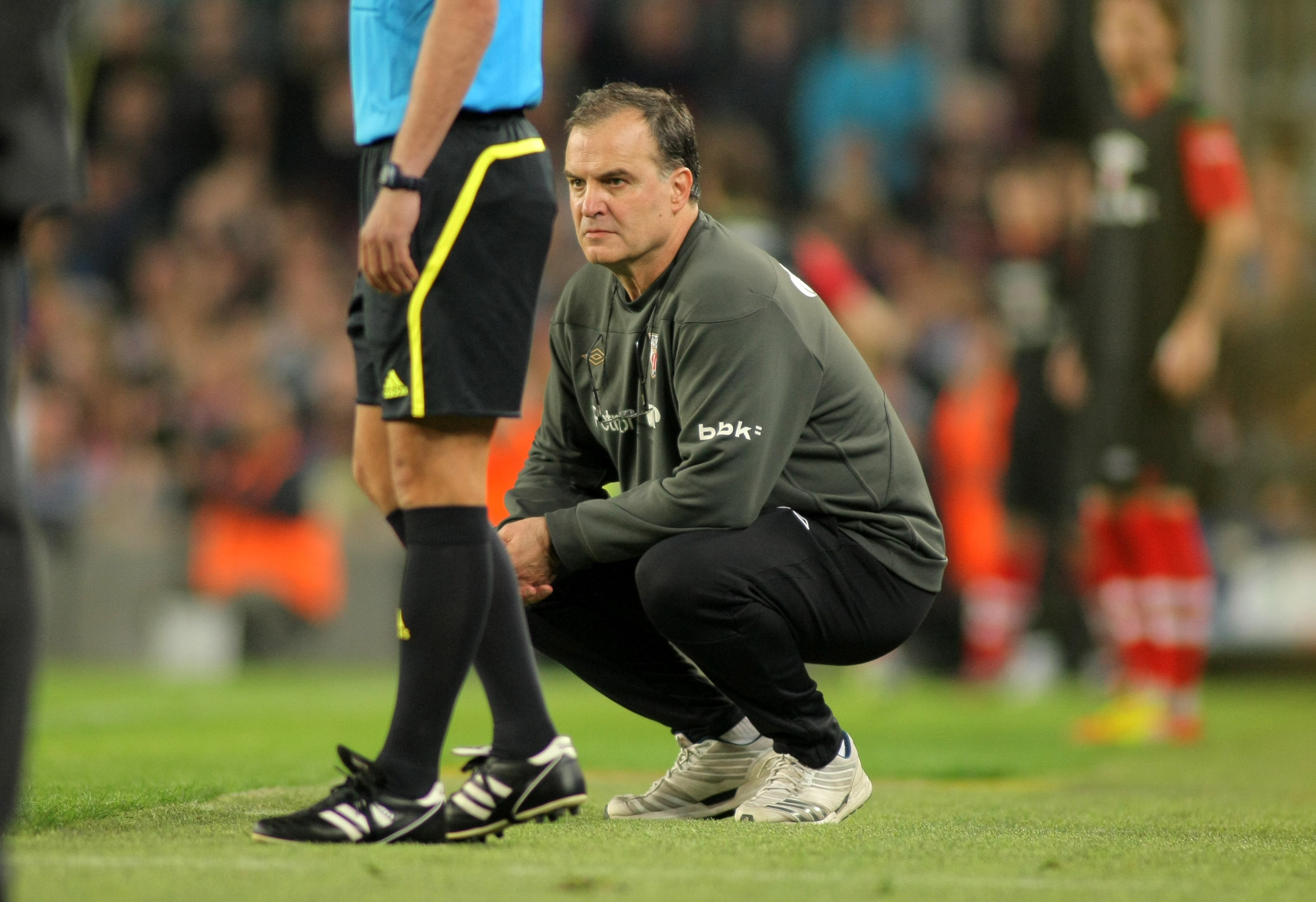 Marcelo Bielsa backed for Leeds job by Mexico coach Juan Carlos Osorio