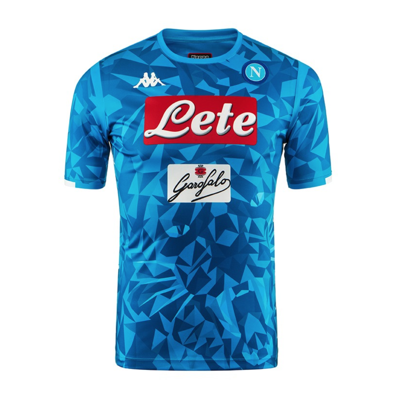 the latest b2ad6 1c710 Napoli Release The Best Kit Of Next Season And Ruin It With ...