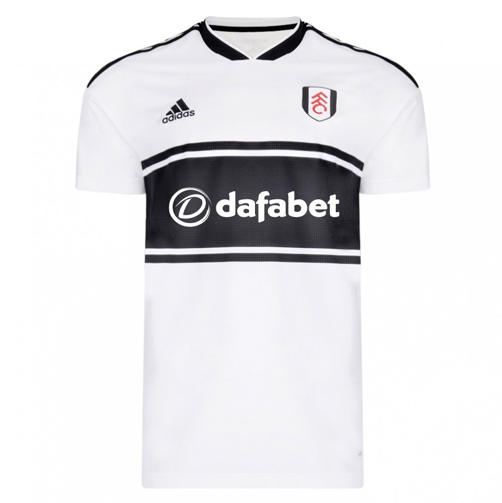 060fbe49b68 Ranking All The Home Premier League Kits For 2018 19