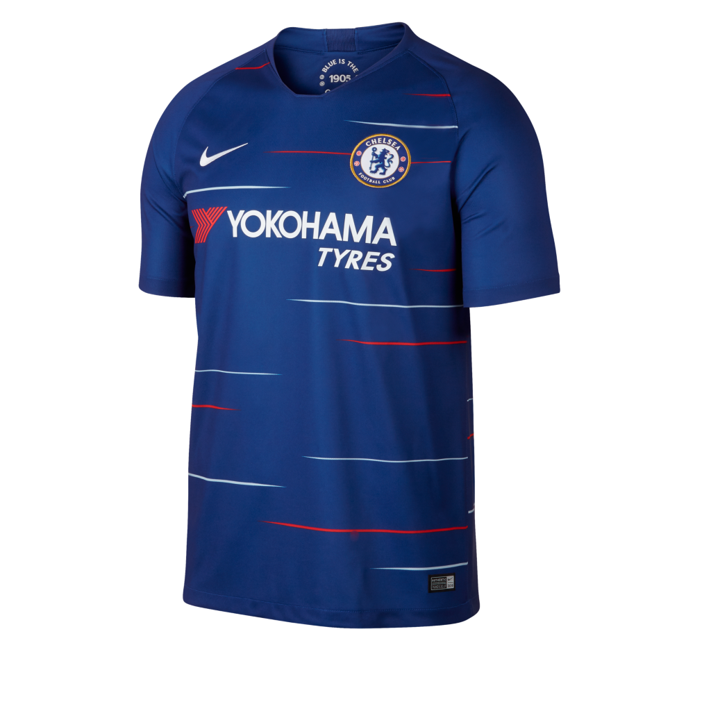 Ranking All The Home Premier League Kits For 2018 19 Balls Ie