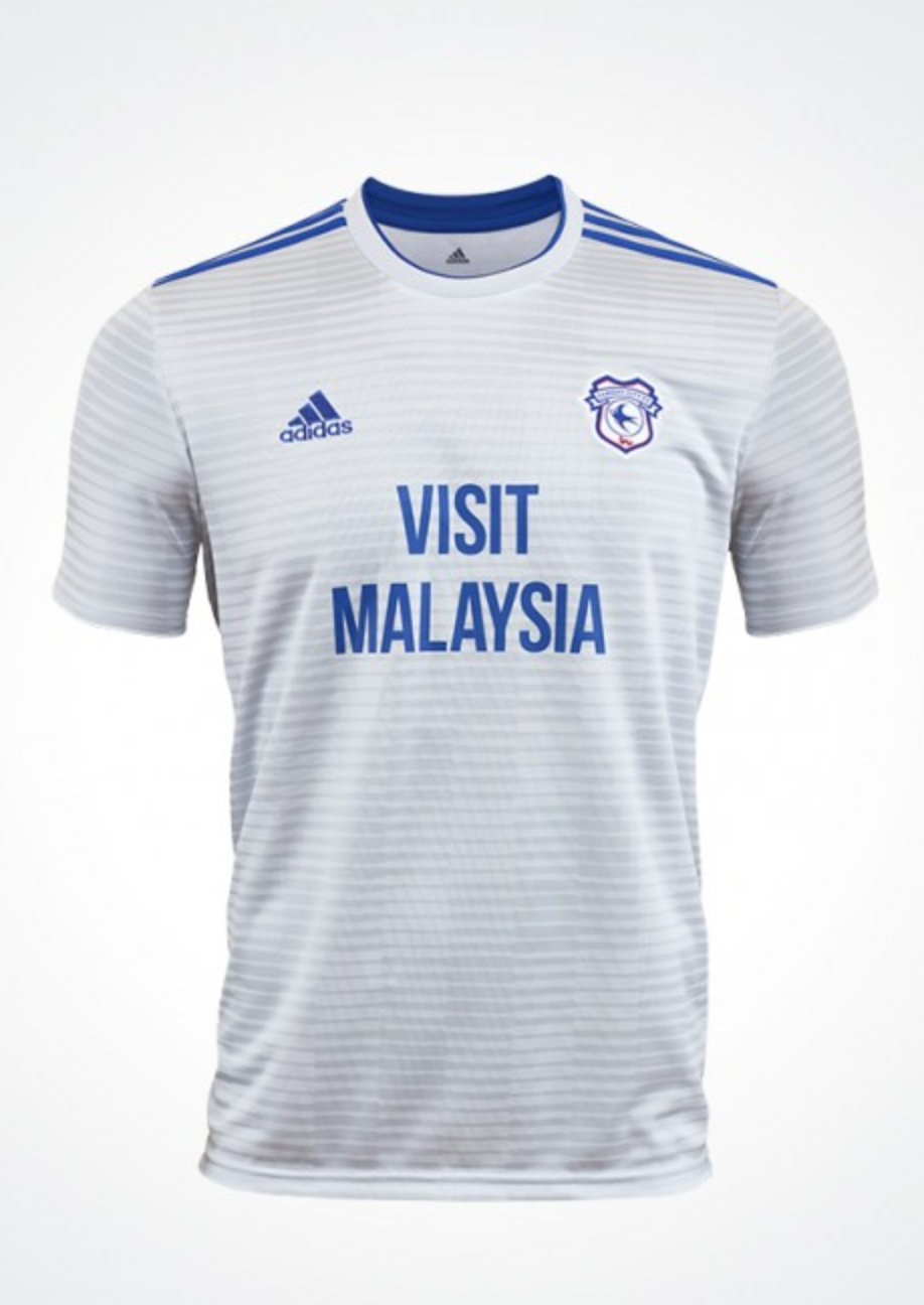 Ranking All The Away Premier League Kits For 2018 19  3601ebbb0