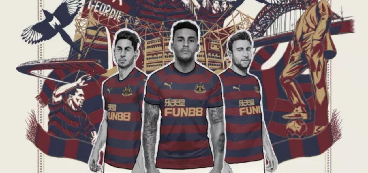 premier league away kits