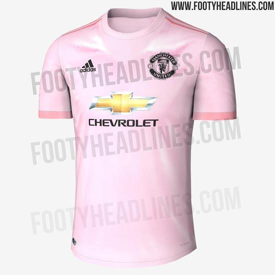 4ae510d24 Ranking All The Away Premier League Kits For 2018 19
