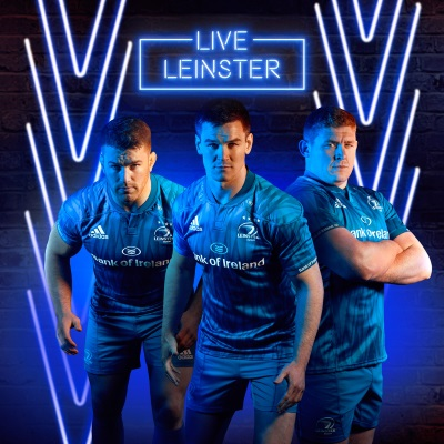 7681cefa3 Leinster Reveal Classy New Home And Alternate Jerseys | Balls.ie