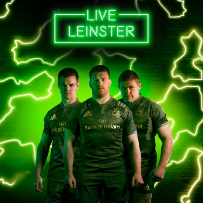 b4bc5acd69a Leinster Reveal Classy New Home And Alternate Jerseys   Balls.ie