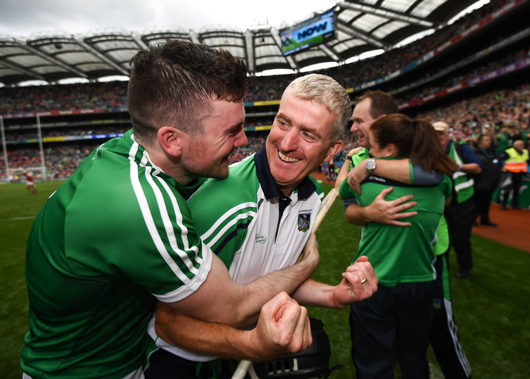 All-Ireland final