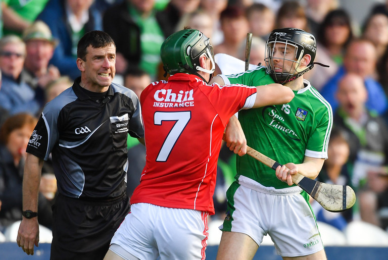 jhurling moments of the year