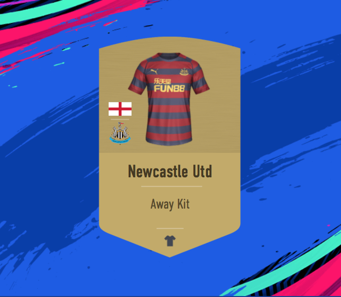 797d1205f 8 Of The Funkiest And Most Popular Kits In FIFA 19 Ultimate Team ...