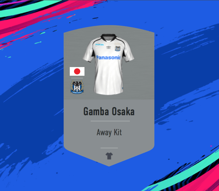 Best FIFA 19 Ultimate Team Kits