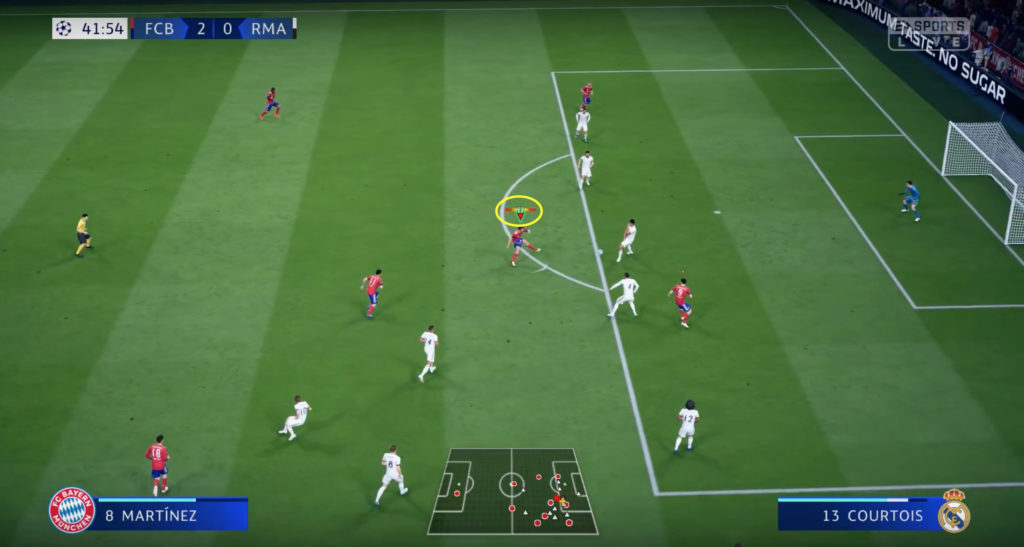 How to use timed finishing on FIFA 19 how to shoot on FIFA 19