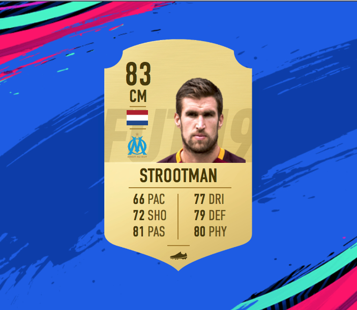 The Best FIFA 19 Ligue 1 Ultimate Team