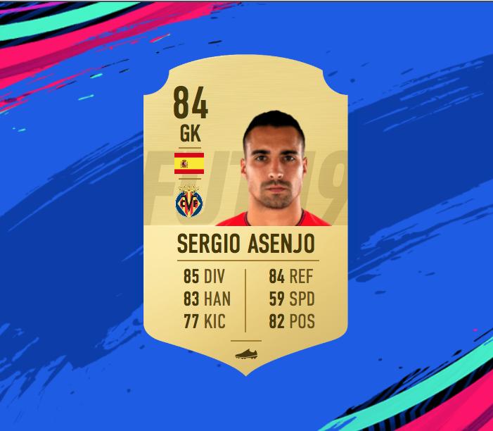 FIFA 19 La Liga Ultimate Team Bargains