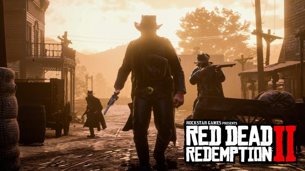 how to play red dead redemption 2 online