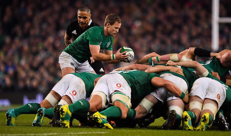 Where to watch Ireland vs Usa