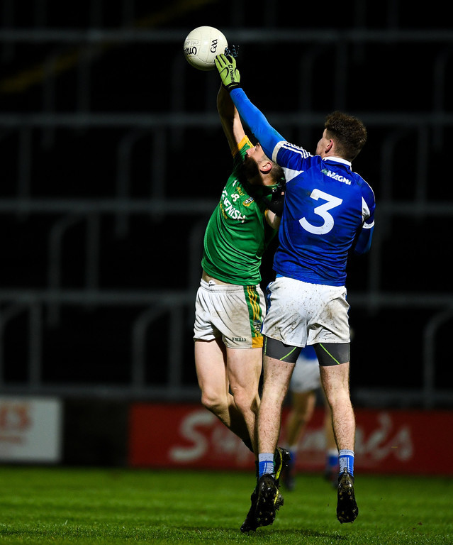 gaelic football new rules