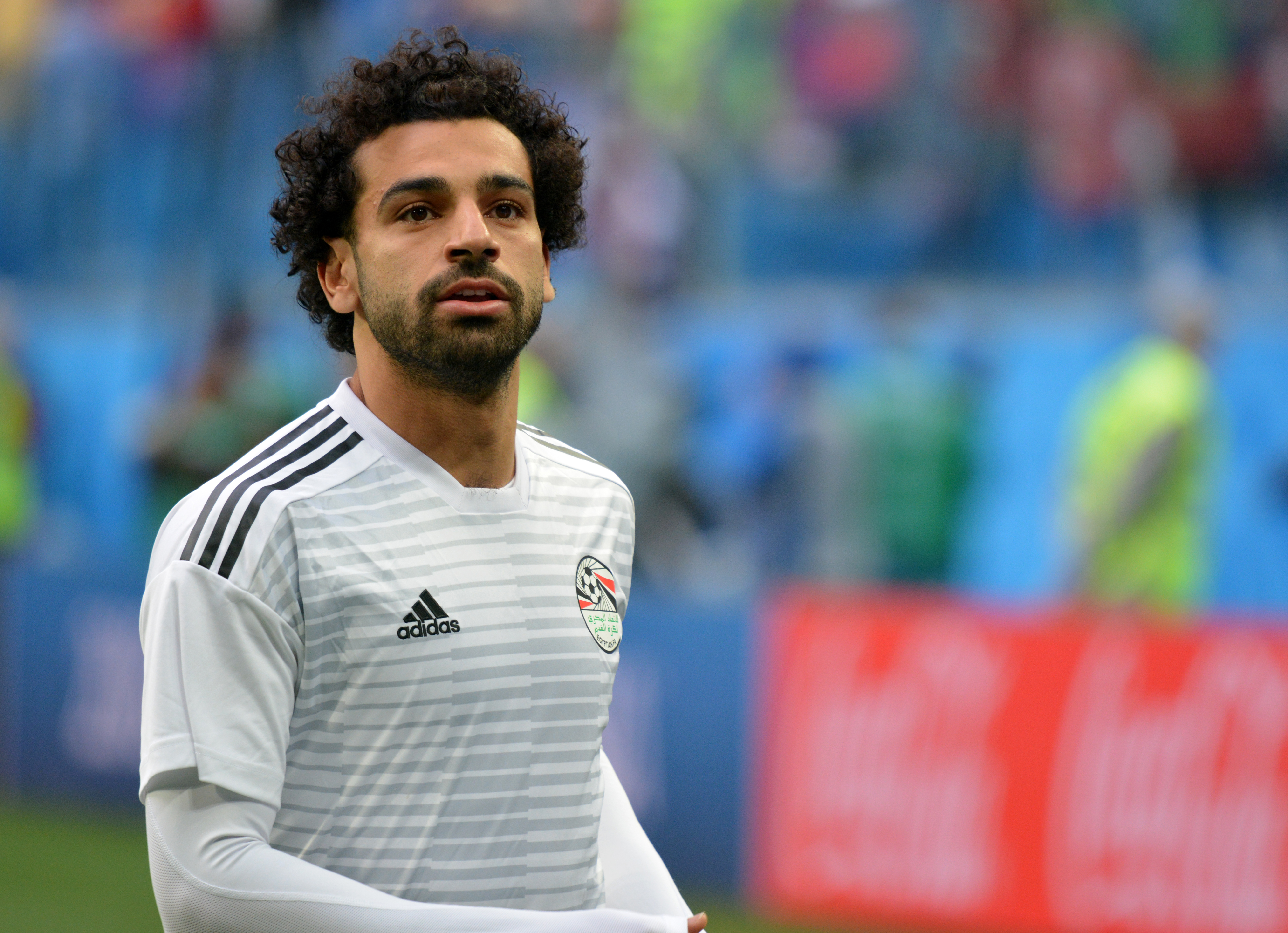 Mourinho claims Chelsea made decision to sell Salah and not him