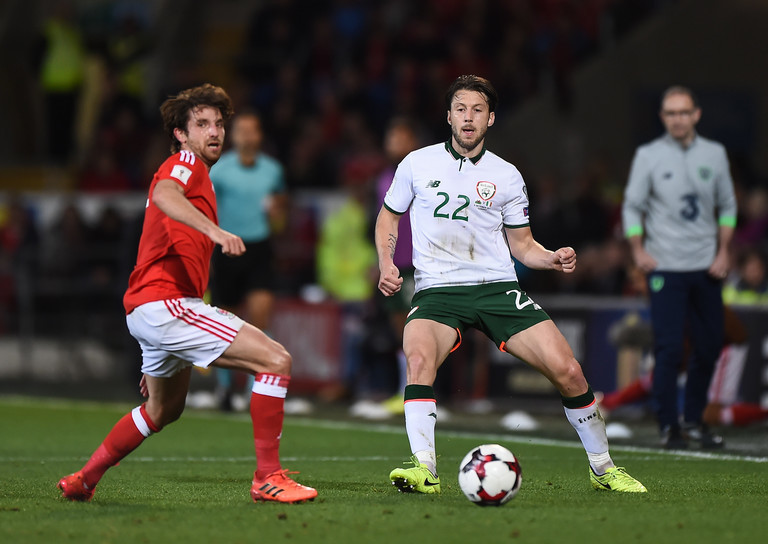 Harry Arter: Bournemouth midfielder to continue Cardiff City loan
