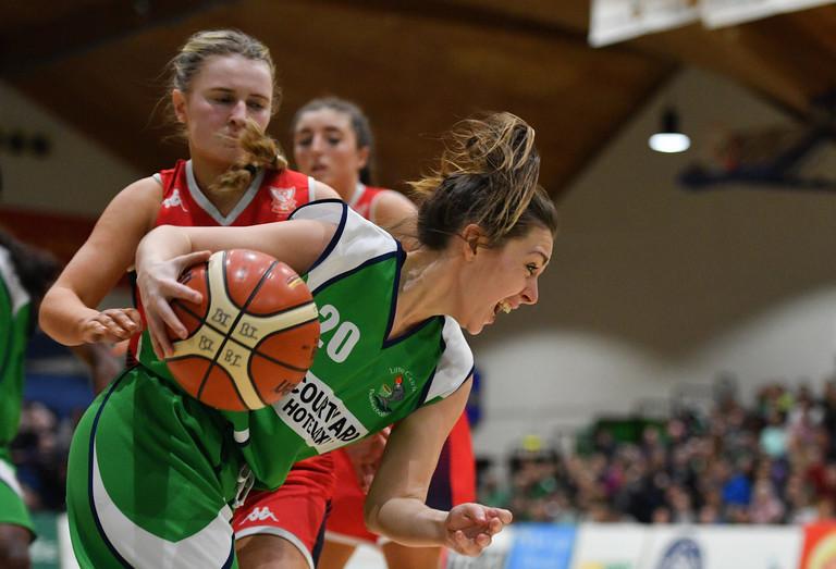 Karen Mealy, Liffey Celtics
