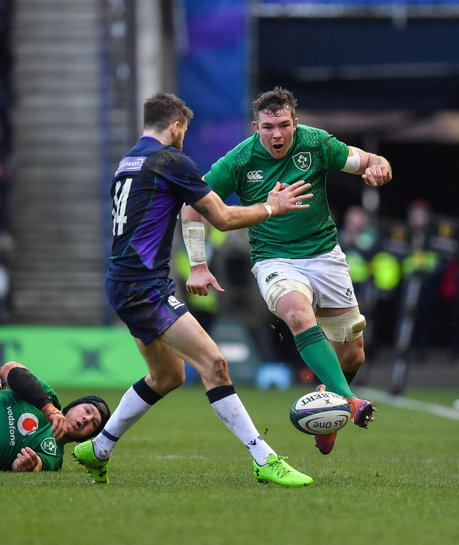 Ireland player ratings