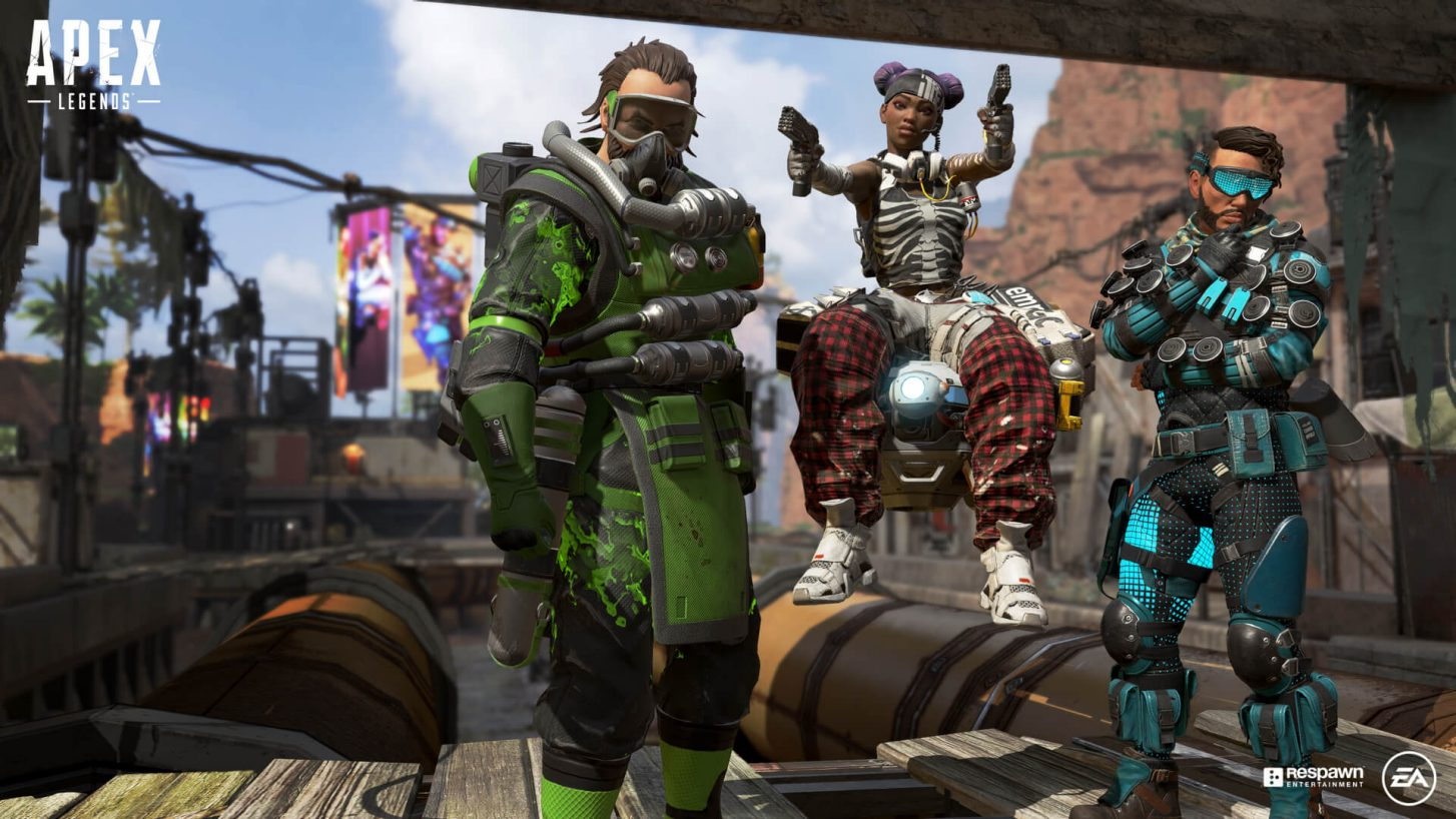 Is Apex Legends Free? Does Apex Legends have crossplay?