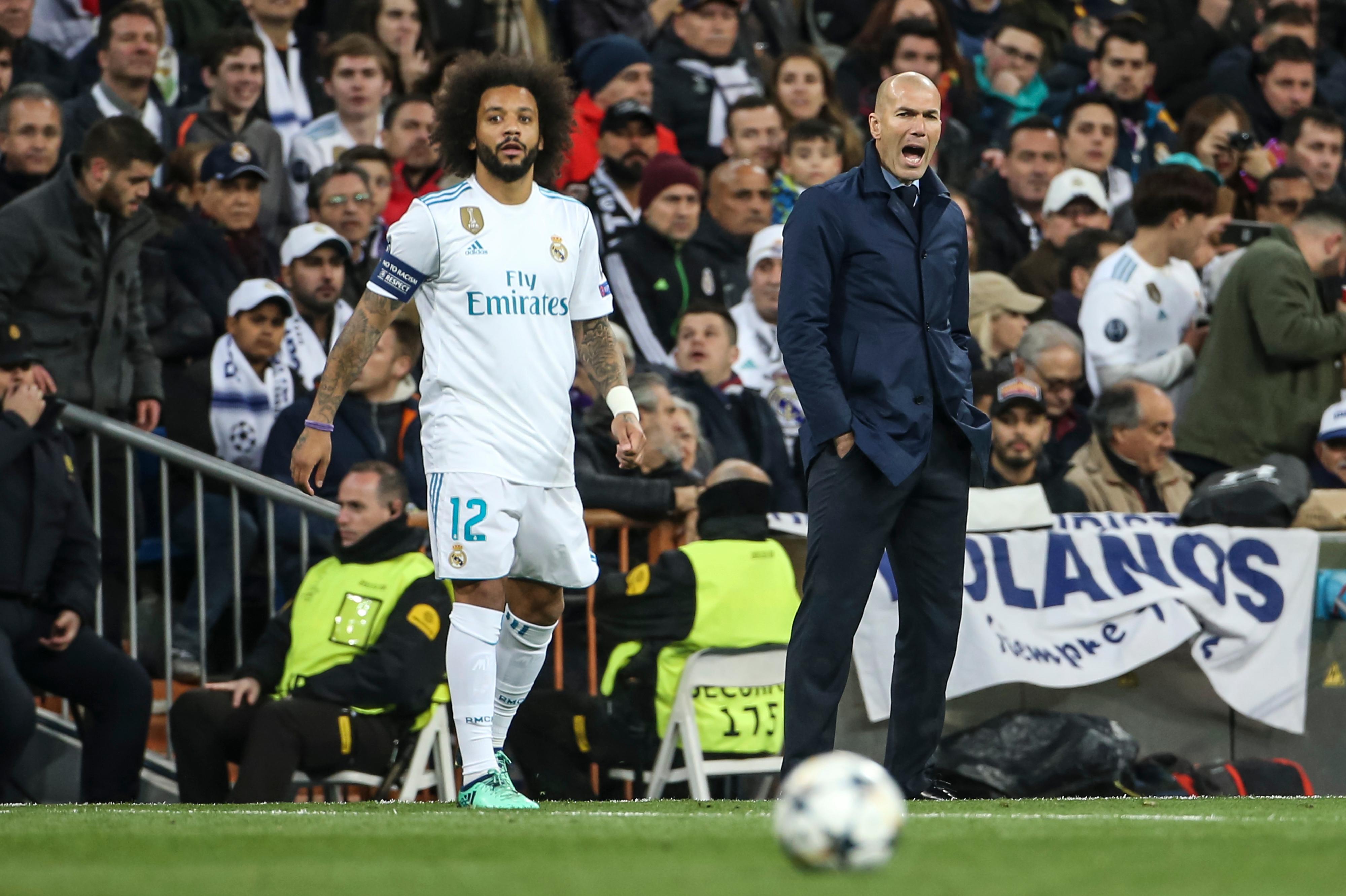 Zidane Marcelo